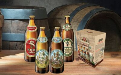 Birra Artigianale Hasen – Gustala a casa con Domicilio